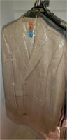 Estate lot of very nice mens jackets