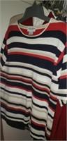 Estate lot of dress shirts