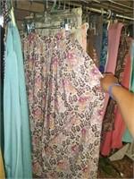 Estate lot of women clothes