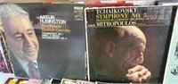 Lot of 51 Beethoven, Rubinstein, & MORE Records