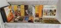 Lot of 26 Movie Album Soundtrack Records
