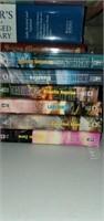 Estate Lot of 59 Misc Household Books