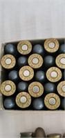Lot of Remington Kleanbore 88 Grain Lead Bullet