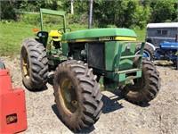 Farm and Industrial Equipment Auction - Waynesburg