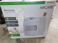 Air Care Mini Console