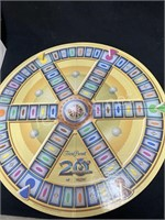 20th Anniversary Trivial Pursuit