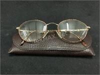 Italian Made Reading Glasses