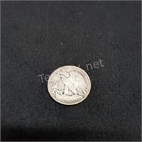 1944 Liberty Half Dollar