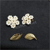 Floral Fashion Jewelry