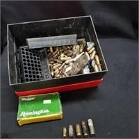 Variety of Ammo