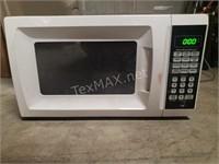 Hamilton Beach Microwave