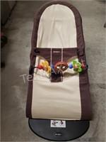 Baby Bjorn Adjustable Seat