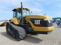 1996 CAT CH35 Challenger Track Tractor