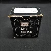 Sears Key Switch
