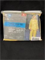 WESTCHESTER 2 Piece Rain Suit, XL