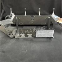 Fireplace Gas Log Grate
