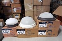 Inventory of Designer Lighting