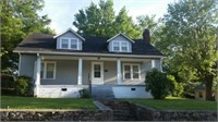 Absolute Online Real Estate Auction: House and Lot
