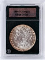 July 7th ONLINE ONLY Coin & Jewelry Auction