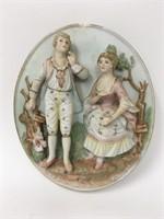 Arnart Creations Porcelain Deco