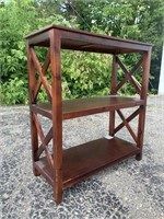 Book / Storage Shelf