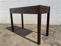 Hall Sofa Table w/ Drawers