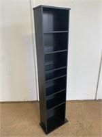 Pressed Wood Storage Shelf