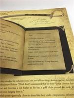 John Matthews Interactive Pirate Book