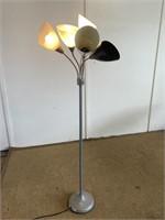 Multi Bulb Floor Lamp