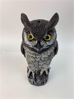 Artificial weighted  Owl
