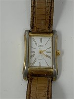 Vintage Guess Women's Watch