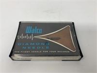 Vintage Walco Diamond Needle W-67MGD