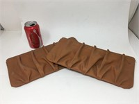 Wall Mountable Tool Pouches