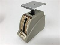 Vintage Pelouze Postage Scale