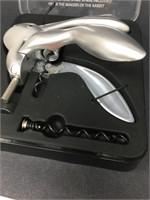 Houdini Lever Corkscrew