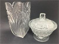 Vintage Glass Lot