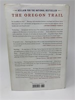 """""""The Oregon Trail"""" By Rinker Buck Hardcover"""