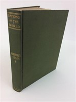 5 Vintage/Antique Book Lot