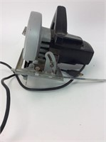 2 1/8 HP Black and Decker Circular Saw