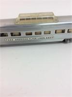 American Flyer Lines 3 Car Passenger Trains