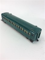 American Flyer New Haven Passenger Cars -Set of 4