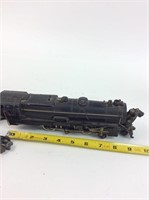 American Flyer Lines Locomotive 312 and Coal Car