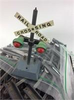 American Flyer S Gauge Train Track- One Lot