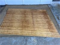 Large Bamboo Screen