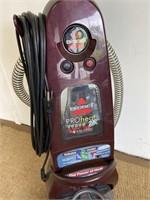 Bissell Carpet Cleaner Parts/Repair