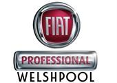 Fiat Professional Welshpool - Logo