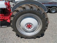 Ford 8N Wheel Tractor