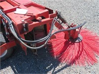 2013 Flory 7630 Orchard Sweeper