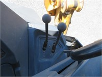 2013 John Deere 310K EP Backhoe