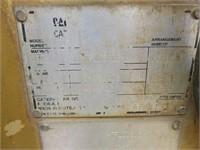 1996 CAT 436B Backhoe Loader